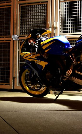 Motorcycle Phone Wallpaper 1080x1920 44 340x550