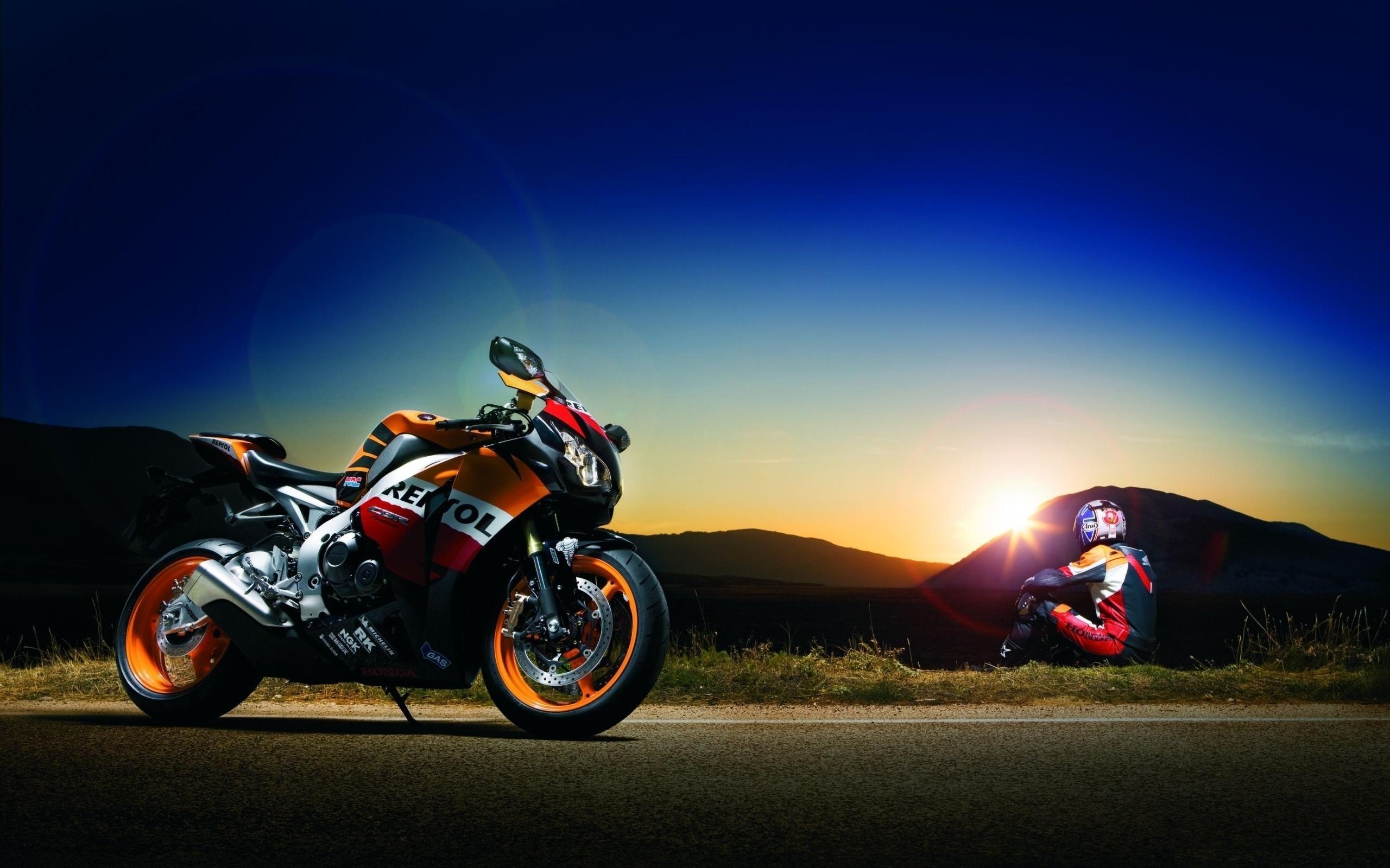 Motorcycle Wallpaper 14 2560x1600 768x480