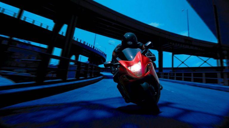 Motorcycle Wallpaper 31 1600x900 768x432