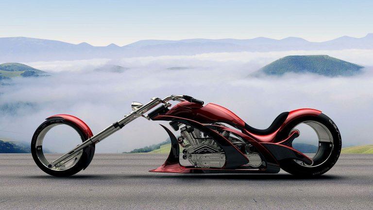 Motorcycle Wallpaper 45 1920x1080 768x432