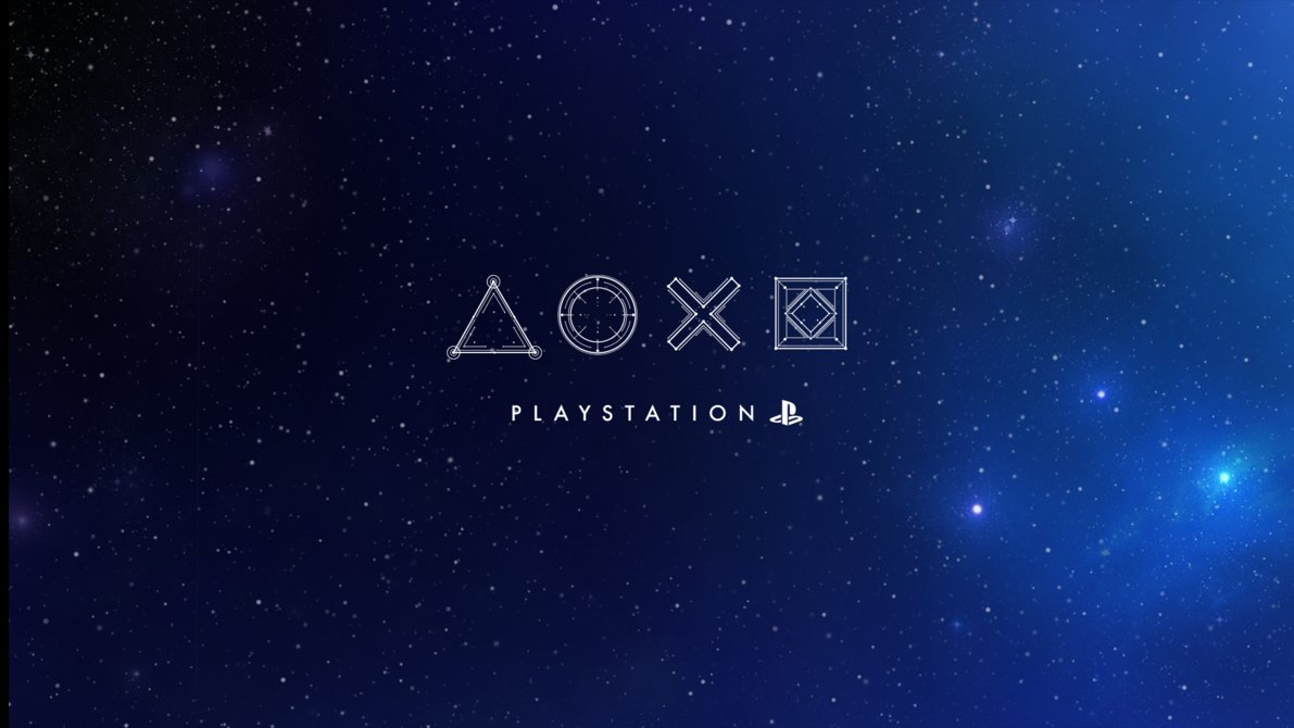 Playstation Wallpaper  X