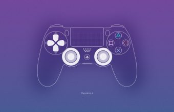 Playstation Wallpaper 29 1366x768 340x220