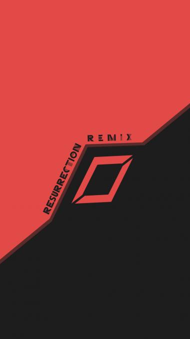 Resurrection Remix Stock Wallpaper 13 1080x1920 380x676