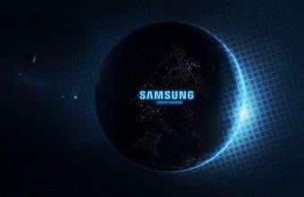 Samsung Wallpaper 02 1366x768 340x220