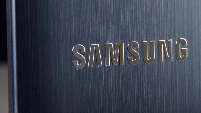Samsung Wallpaper 21 3840x2160 768x432