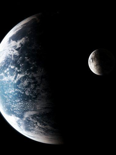 Sci Fi Science Space Fantasy Art Wallpaper 1536x2048 380x507