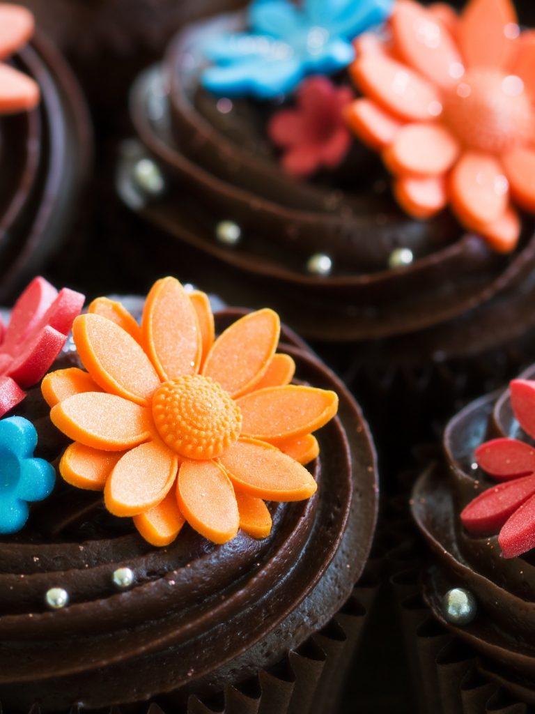 Sweets Cake Closeup Food Wallpaper 1536x2048 768x1024