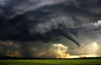 Tornado Wallpaper 02 1440x900 340x220