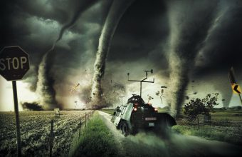 Tornado Wallpaper 16 1920x1476 340x220