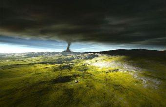 Tornado Wallpaper 18 1024x768 340x220