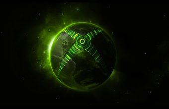 Xbox Wallpaper 01 2560x1600 340x220