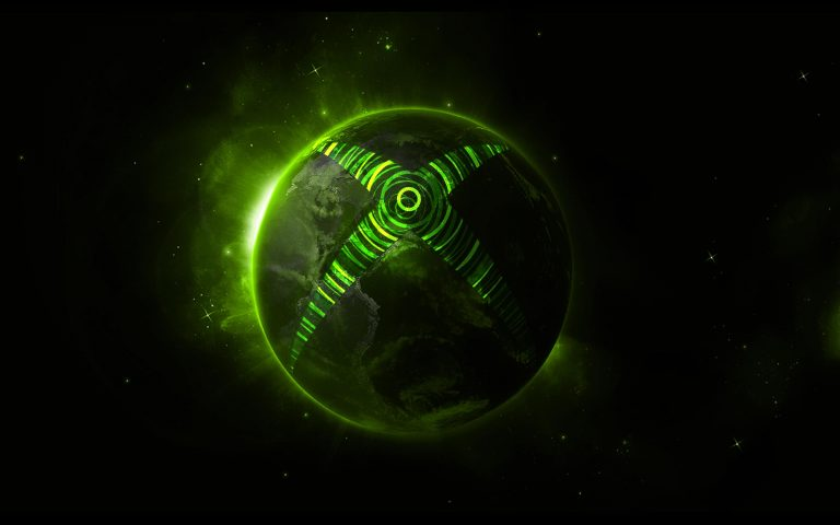 Xbox Wallpaper 01 2560x1600 768x480