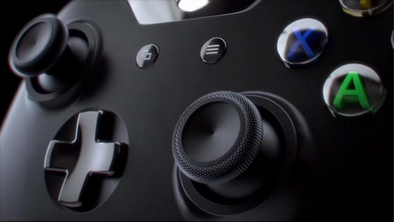 Best Xbox Controller >> Xbox Wallpaper 02 - [1920x1080]
