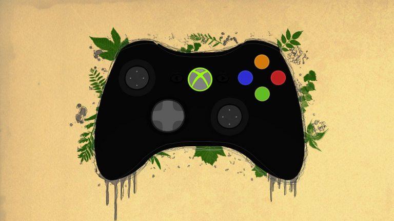 Xbox Wallpaper 04 1600x900 768x432