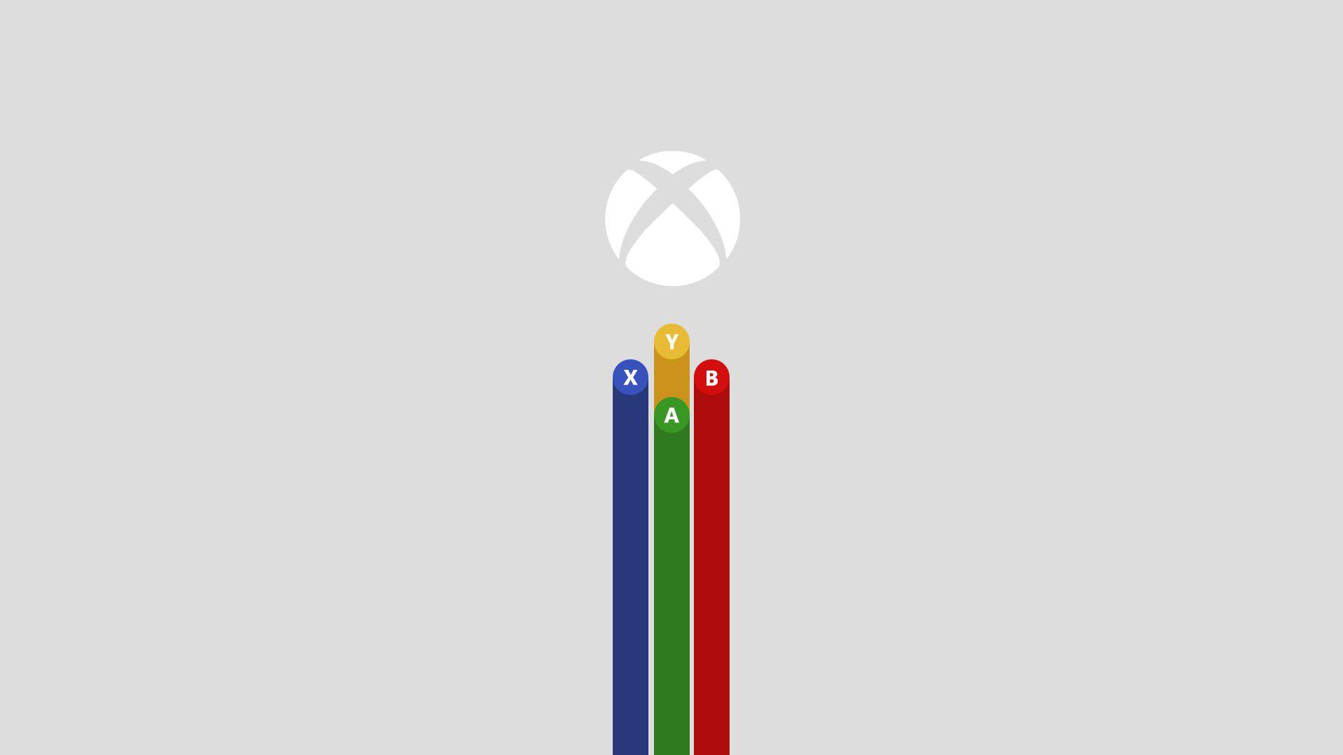 Xbox Wallpaper 05