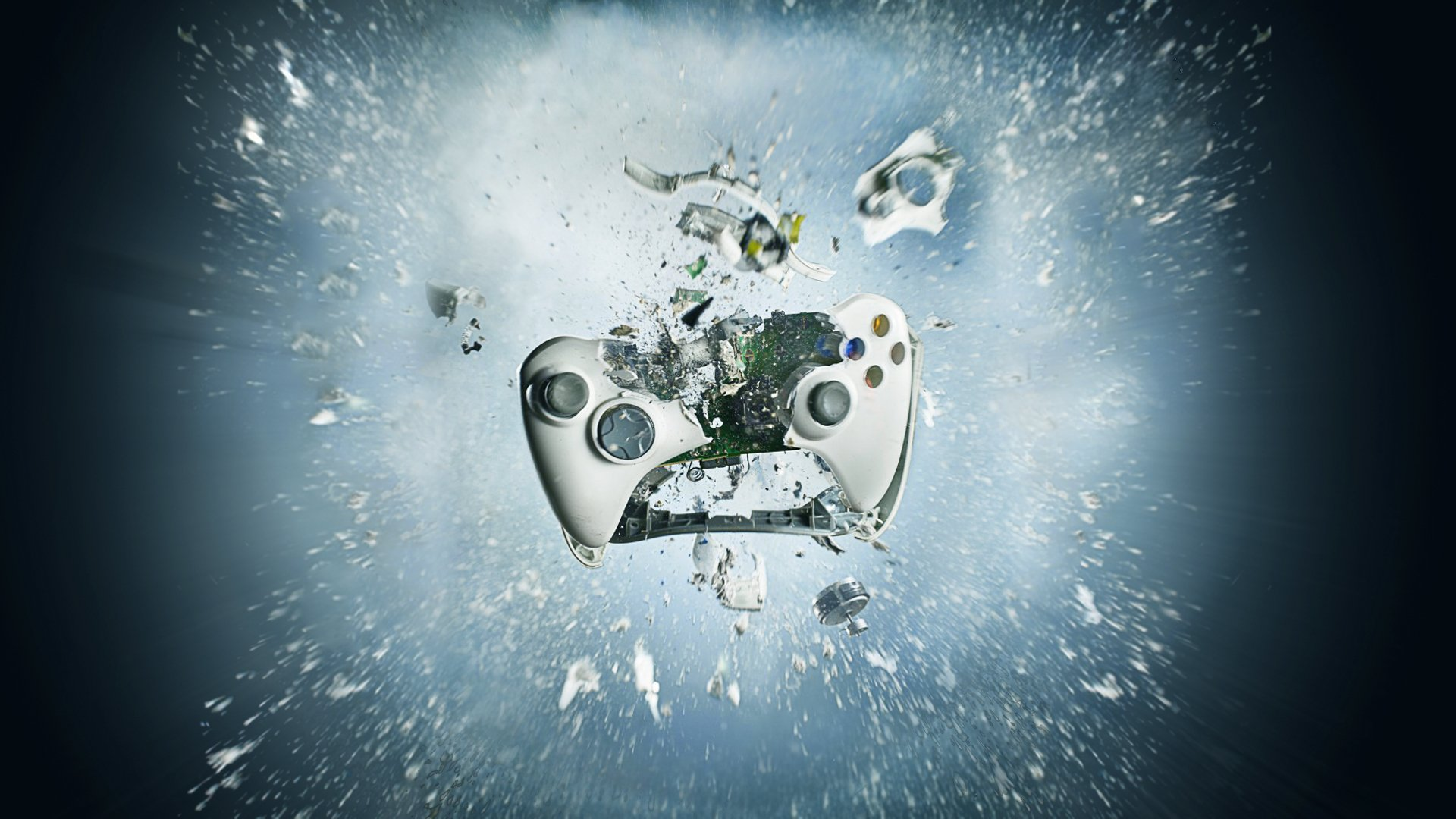 Xbox Wallpaper 07