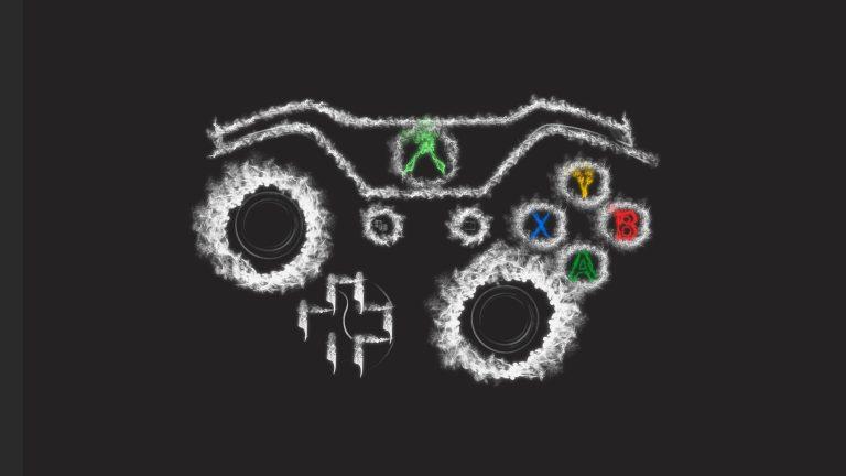 Xbox Wallpaper 13 3840x2160 768x432
