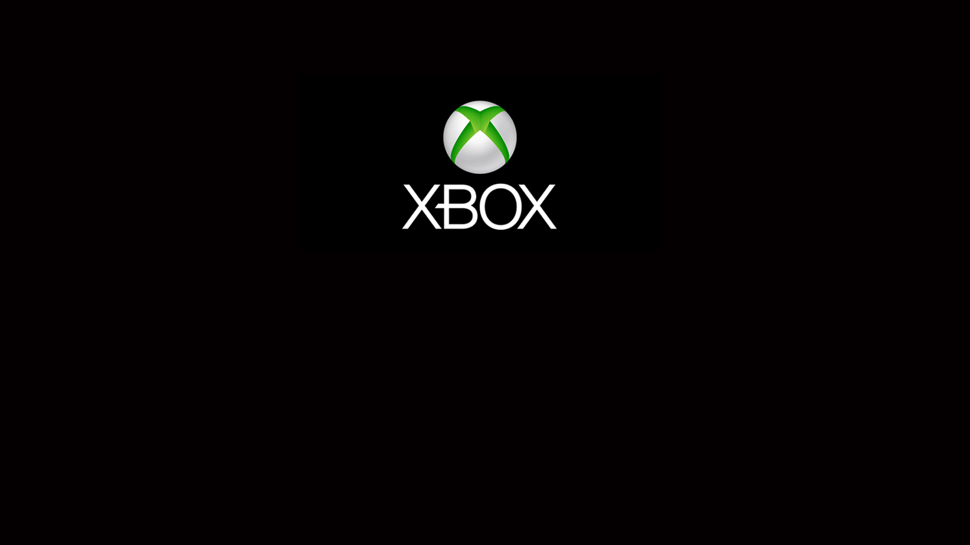 Xbox Wallpaper 14