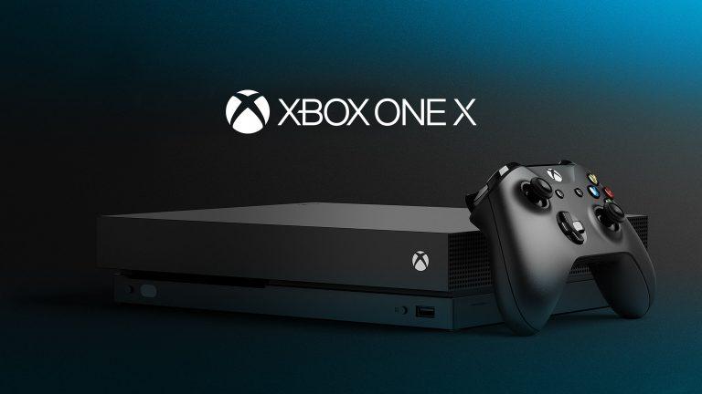 Xbox Wallpaper 16 3840x2160 768x432