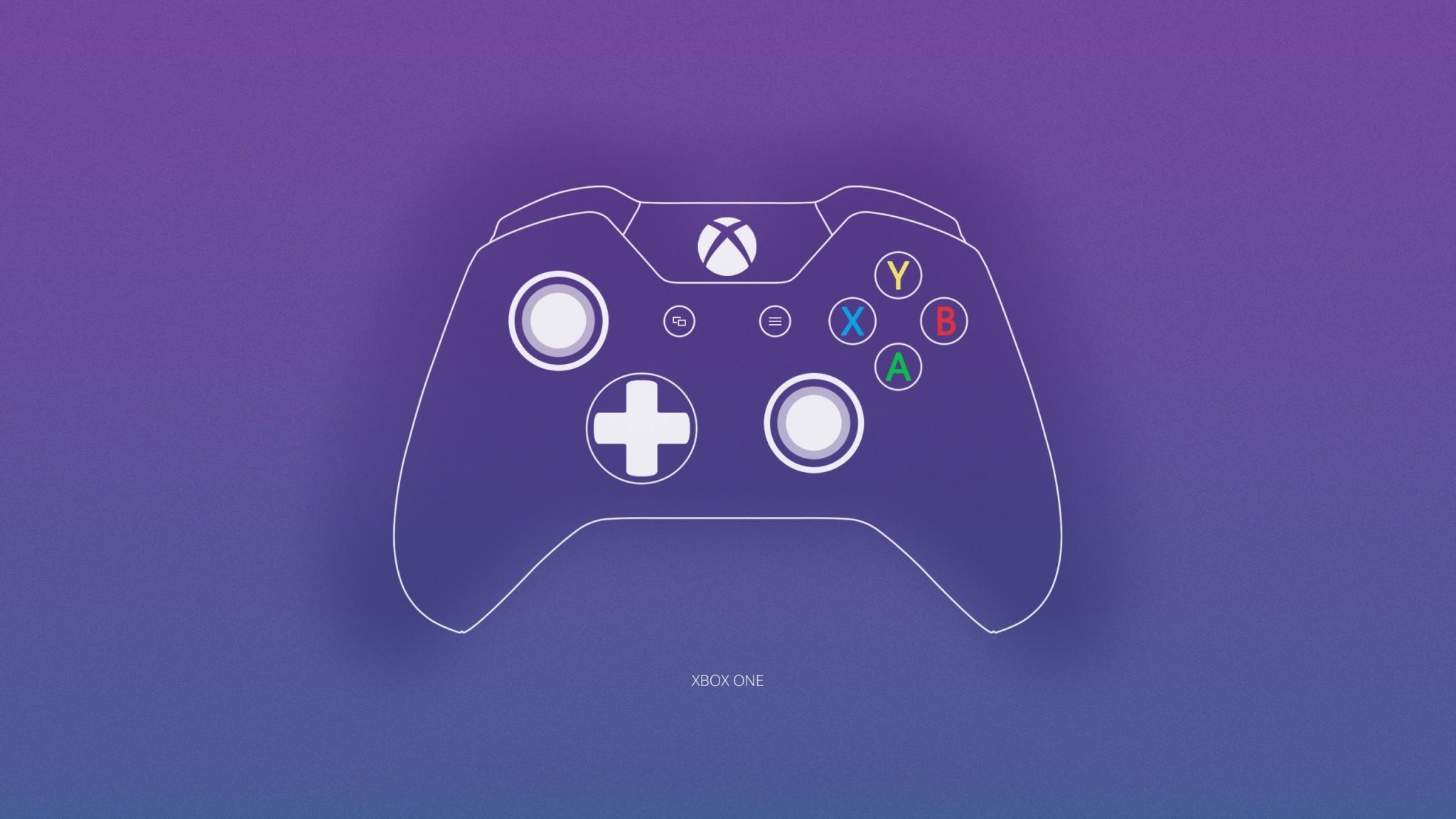 Xbox Wallpaper 21 2048x1152