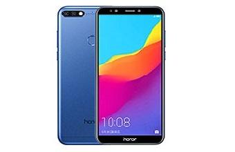 Huawei Honor 7C Wallpapers