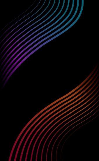 Amoled Phone Wallpaper 038 1080x2340 340x550