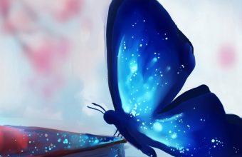Art Chibionpu Butterfly Books 1440x2880 340x220