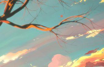 Artistic Landscape Wallpaper 1080x2280 340x220