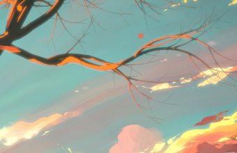 Artistic Landscape Wallpaper 1125x2436 340x220