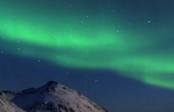 Aurora Borealis Wallpaper 1080x2280 340x220