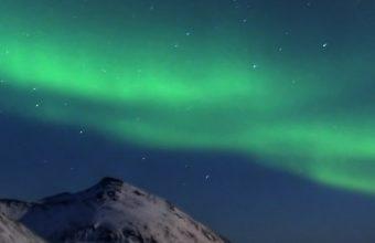 Aurora Borealis Wallpaper 1125x2436 340x220