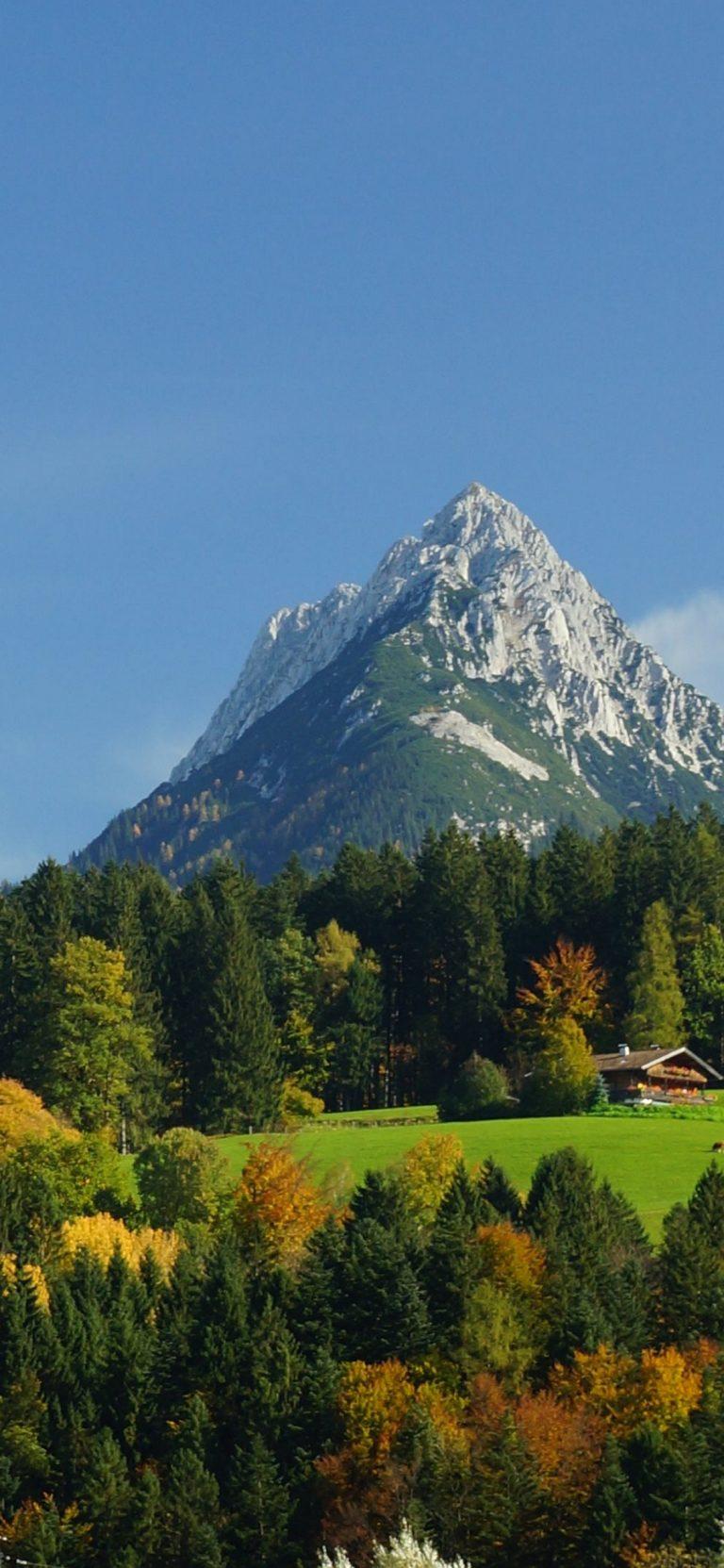 Beautiful Mountain Wallpaper 1125x2436 768x1663