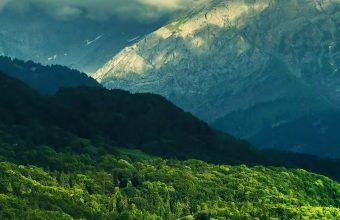 Beautiful Valley Wallpaper 1080x2280 340x220