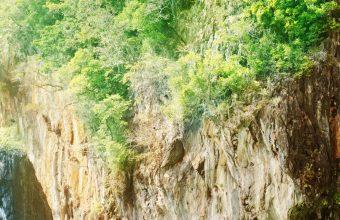 Boats Thailand Sea Crag Nature 1440x2880 340x220