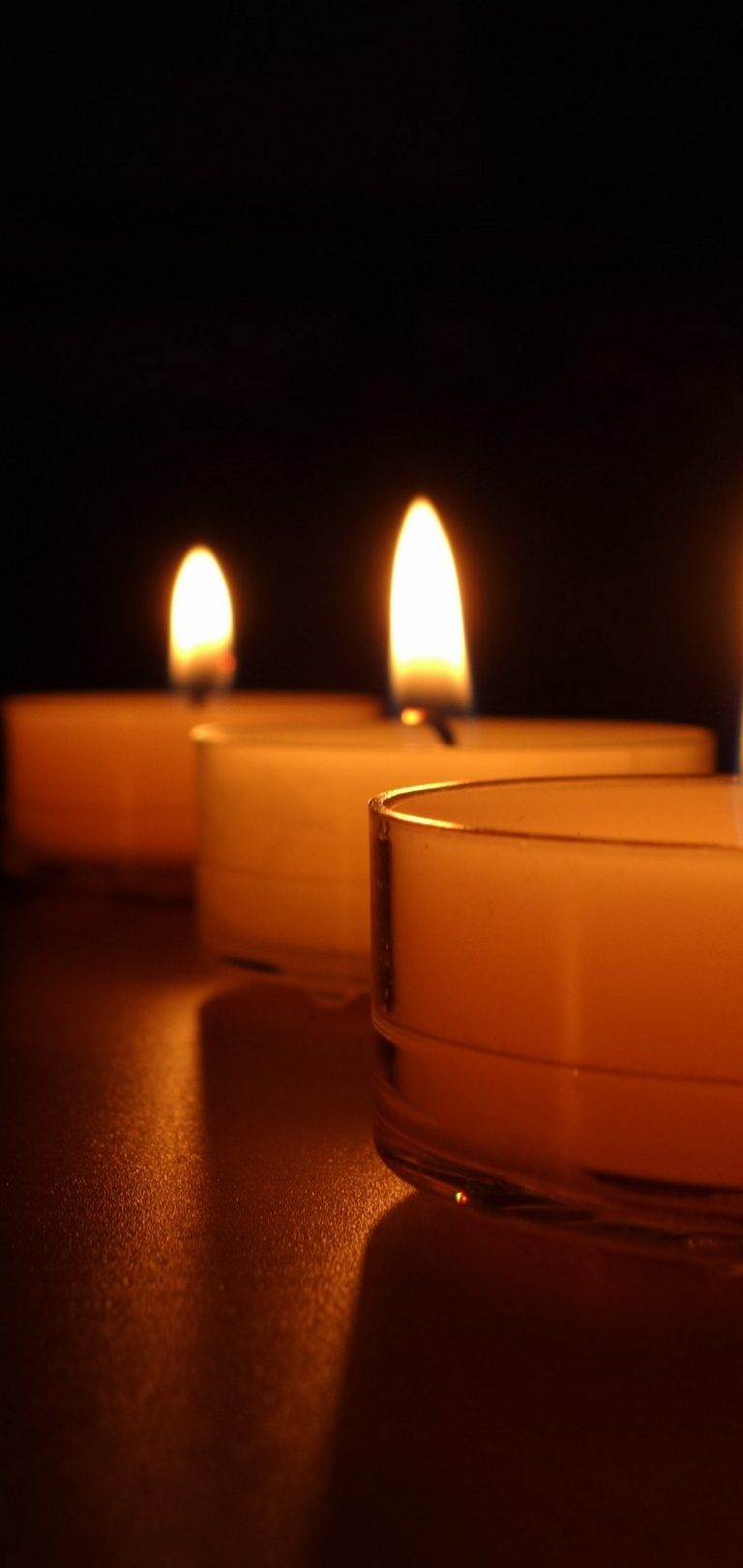 Candle Wallpaper 1080x2280 768x1621
