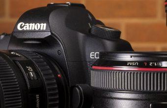 Canon Wallpaper 1080x2280 340x220