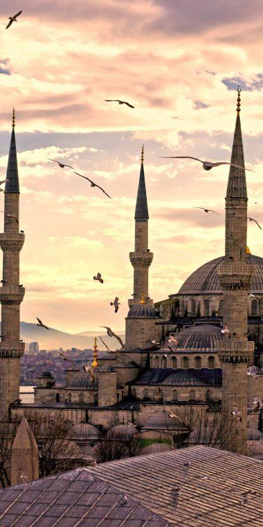 City Turkey Istanbul 1440x2880 380x760