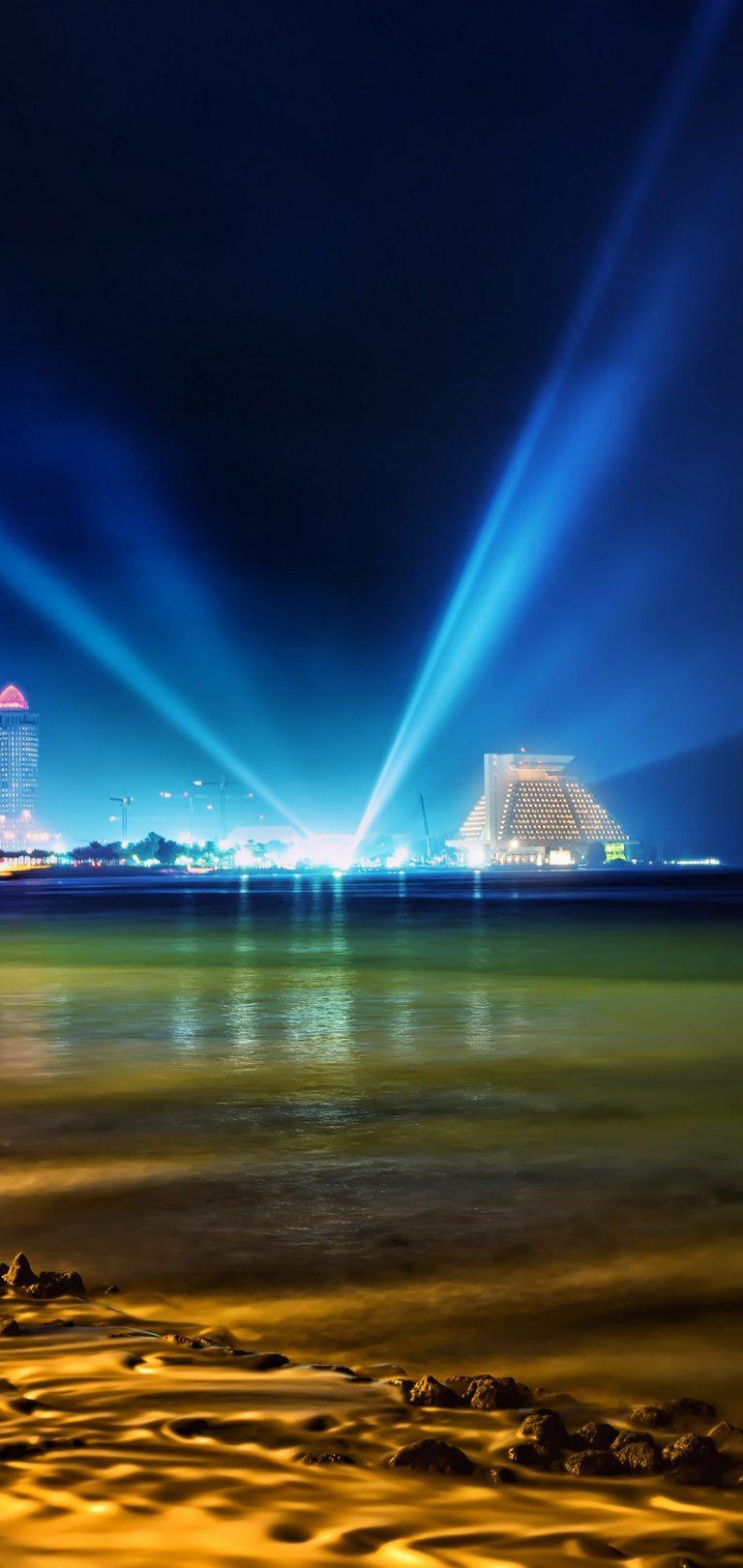Doha Wallpaper 1080x2280 768x1621