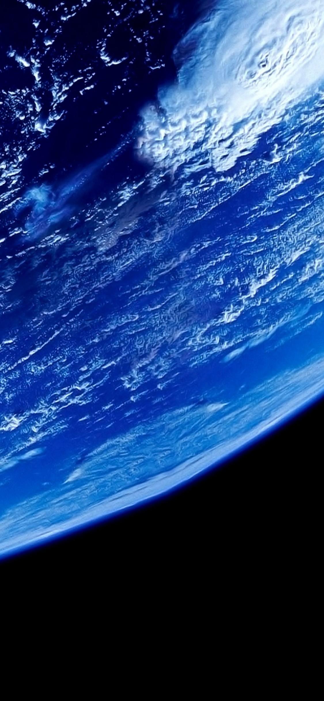 Earth Wallpaper 1125x2436