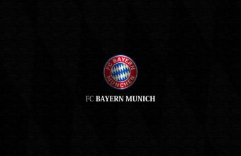 FC Bayern Munich Wallpaper 02 1600x1000 340x220