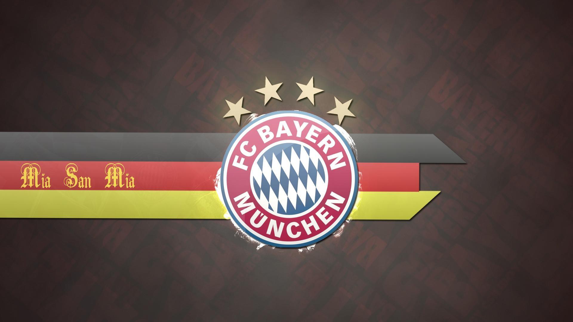 FC Bayern Munich Wallpaper 03