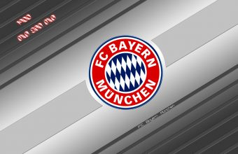 FC Bayern Munich Wallpaper 09 1920x1200 340x220