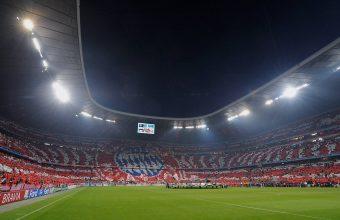 FC Bayern Munich Wallpaper 10 1920x1080 340x220