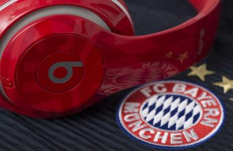 FC Bayern Munich Wallpaper 11 1920x1080 340x220