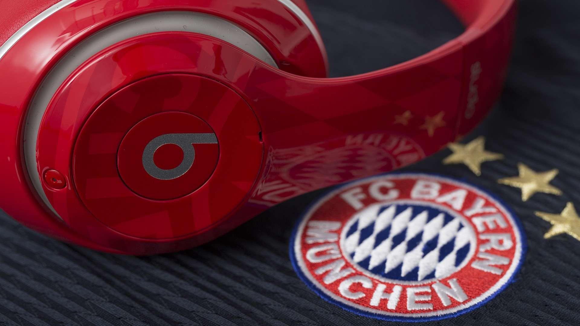 FC Bayern Munich Wallpaper 11