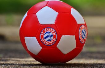 FC Bayern Munich Wallpaper 13 2880x1800 340x220