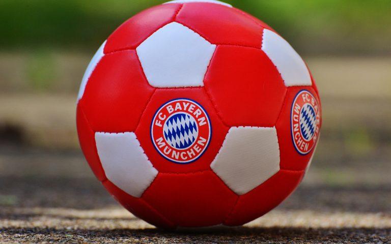 FC Bayern Munich Wallpaper 13 2880x1800 768x480