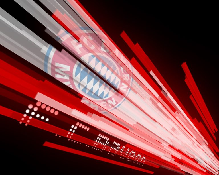 FC Bayern Munich Wallpaper 14 1280x1024 768x614