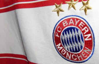 FC Bayern Munich Wallpaper 15 1600x900 340x220