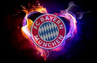 Fc Bayern Munich Wallpapers Hd